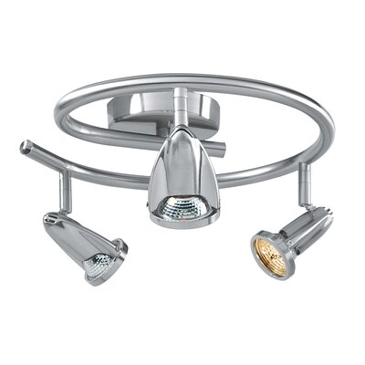 Access Lighting Cobra Semi Wall Fixture / Flush Mount