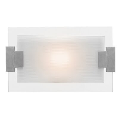 Access Lighting 1 Light Wall Sconce