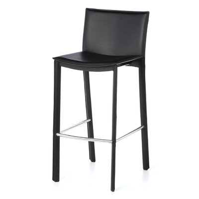 TFG Elston Barstool in Black