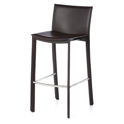 <strong>TFG</strong> Elston Bar Stool with Cushion