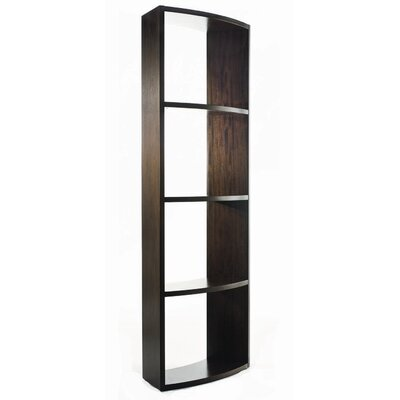 "TFG Arc 70.88"" Bookcase"