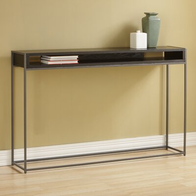 Wabash Storage Console Table