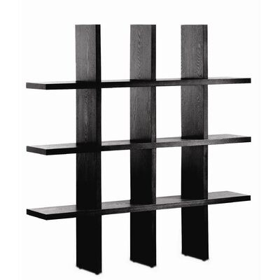 TFG Tic Tac Toe Tall Bookcase in Java