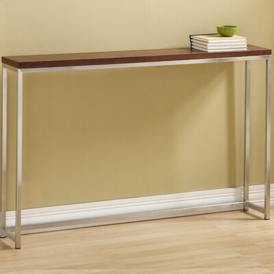 Ogden Tall Console Table
