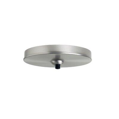 Besa Lighting Monopoint Flat Canopy