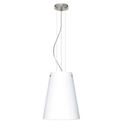 Torre 1 Light Pendant