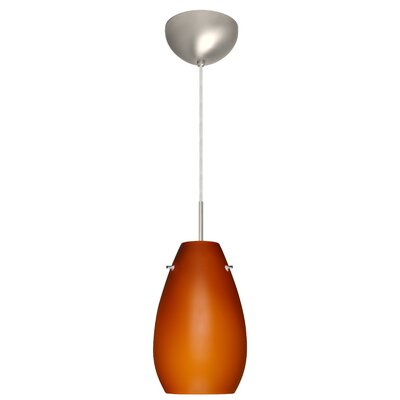 Besa Lighting Pera 1 Light Pendant