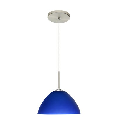 Besa Lighting Tessa 1 Light Pendant