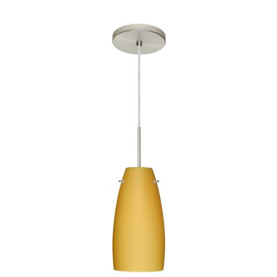 Tao 1 Light Pendant
