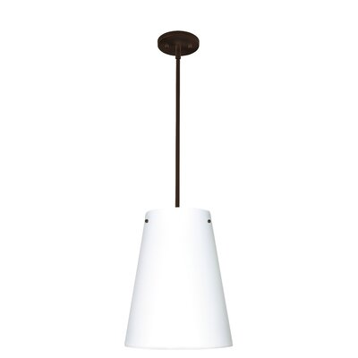 Besa Lighting Torre 1 Light Pendant