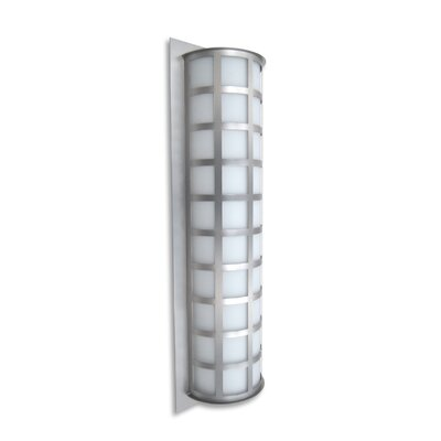 Besa Lighting Scala 1 Light Outdoor Wall Sconce