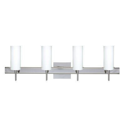 Besa Lighting Copa 4 Light Vanity Light