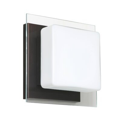 Besa Lighting Alex 1 Light Wall Sconce