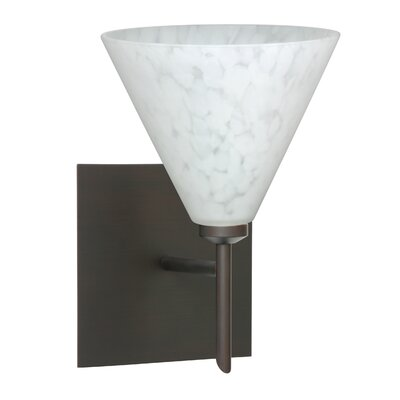 Besa Lighting Kani 1 Light Wall Sconce