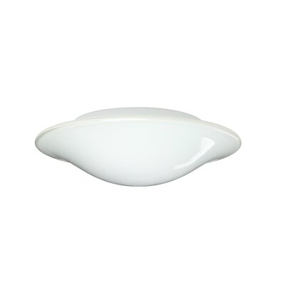 Besa Lighting Luma Flush Mount
