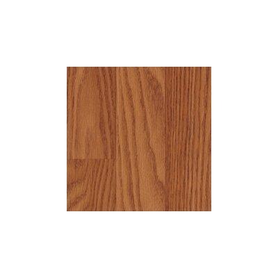 Mohawk Flooring Elements Festivalle 7mm Red Oak Laminate in Butterscotch