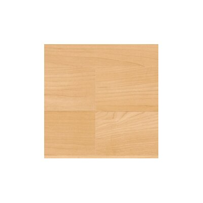 Mohawk Flooring Traditions Georgetown 8mm Maple Laminate in Canadian Plank