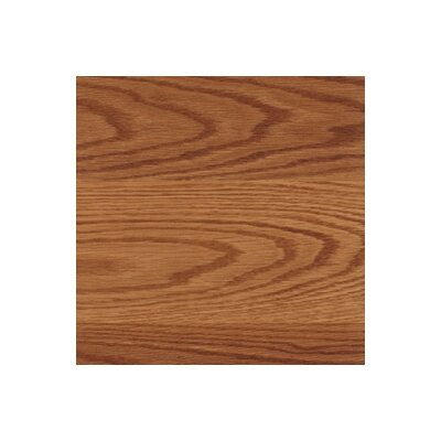 Hardworks South Beach 8mm Red Oak Laminate in Sienna Plank