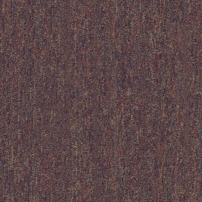 "Mohawk Flooring Aladdin Voltage 24"" x 24"" Carpet Tile in Floral"