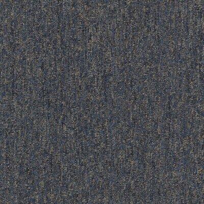 "Mohawk Flooring Aladdin Voltage 24"" x 24"" Carpet Tile in Galactic"