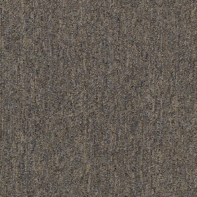 "Mohawk Flooring Aladdin Voltage 24"" x 24"" Carpet Tile in Mineral"