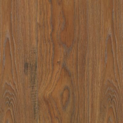 Mohawk Flooring Ellington 8mm Oak Laminate in Rustic Amber