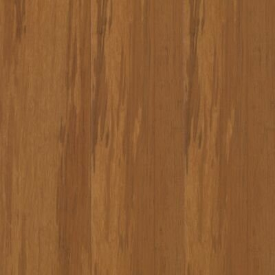 Mohawk Flooring Jasmine 8mm Bamboo Laminate in Caramel