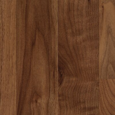 Elements Bellingham 8mm Walnut Laminate in Umbrian Plank