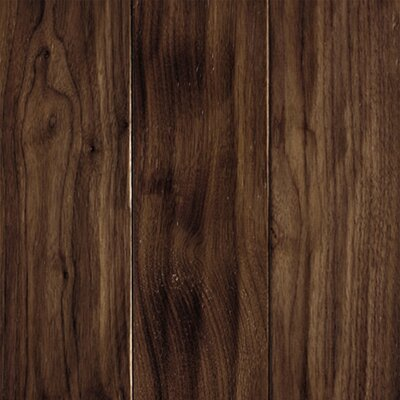 "Mohawk Flooring Artiquity Santa Barbara 5"" Engineered Walnut Flooring in Natural"