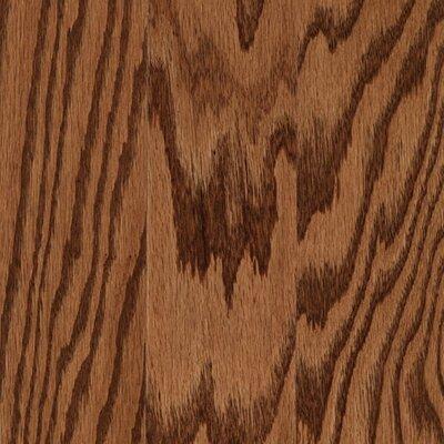 "Mohawk Flooring Revival Arcadia 4"" Engineered Oak Flooring in Cocoa"