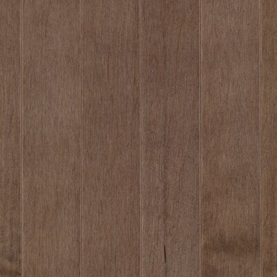"Mohawk Flooring Revival Mulberry Hill 3"" Engineered Maple Flooring in Mocha"