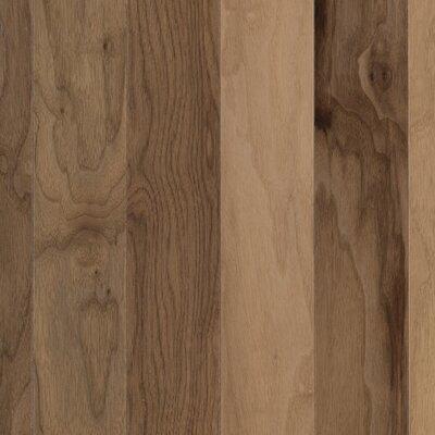 """Mohawk Flooring Revival Greenbrier 3"""" Engineered Walnut Flooring in Natural"""