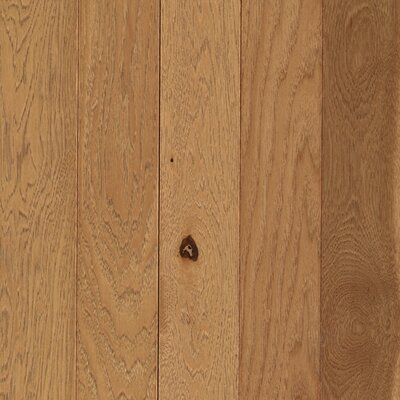 "Mohawk Flooring Revival Berry Hill 2-1/4"" Solid Hickory Flooring in Golden Caramel"