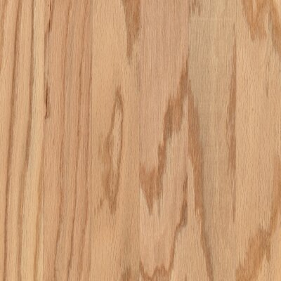 "Mohawk Flooring Lineage Forest Oaks 3"" Engineered Oak Flooring in Natural"