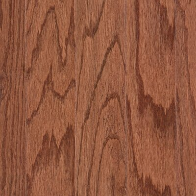 "Mohawk Flooring Lineage Forest Oaks 3"" Engineered Oak Flooring in Autumn"
