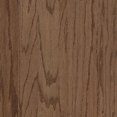 "Mohawk Flooring Lineage Forest Oaks 3"" Engineered Oak Flooring in Oxford"