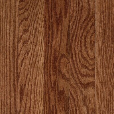 "Mohawk Flooring Lineage Belle Meade 3-1/4"" Solid Oak Flooring in Winchester"