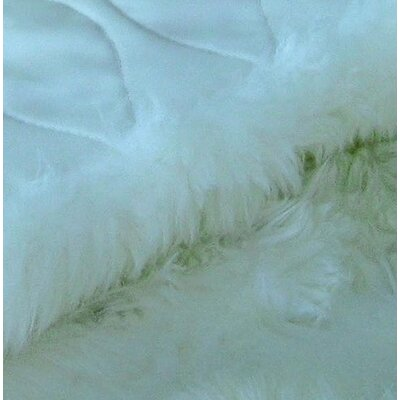 Bowron Sheepskin Bowron Accessories Lambskin Minx Throw