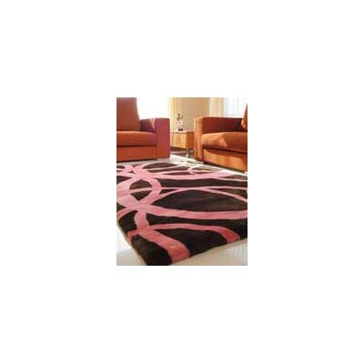 Bowron Sheepskin Rugs Shortwool Traverse Design Rug