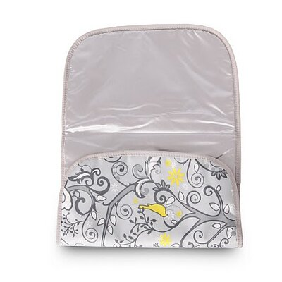 Ju Ju Be Memory Foam Changing Pad