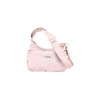 Ju Ju Be Hobo Be Messenger Diaper Bag