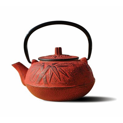 Old Dutch International Tetsubin Osaka Teapot