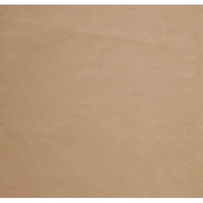 Prestige Furnishings Suede Sandalwood Pillow Sham