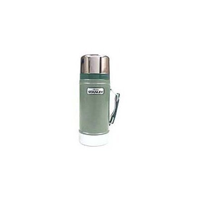 Aladdin 24 Oz Stainless Steel Wide Mount Bottle