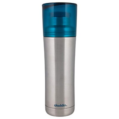 Aladdin Hybrid Stainless Steel 17oz Bottle