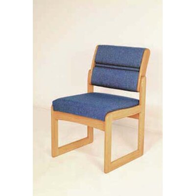 Wooden Mallet Valley Guest Chair