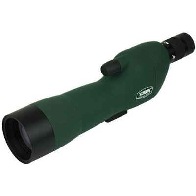 15-45x60 Firefall Spotting Scopes with Straight Eyepiece Kit