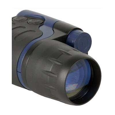 Yukon Optics 3x42 Sea Wolf  Waterproof Night Vision Monocular