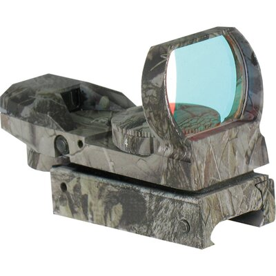 Sightmark Reflex Sight in Camouflage