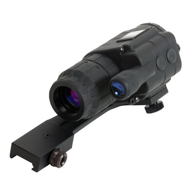 Ghost Hunter Gen 1 2x24 Night Vision Rifle Scope